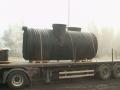 Separator stalowy OKSYDAN-VL