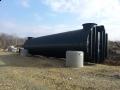 Zbiornik retencyjny HCTC - Gliwice