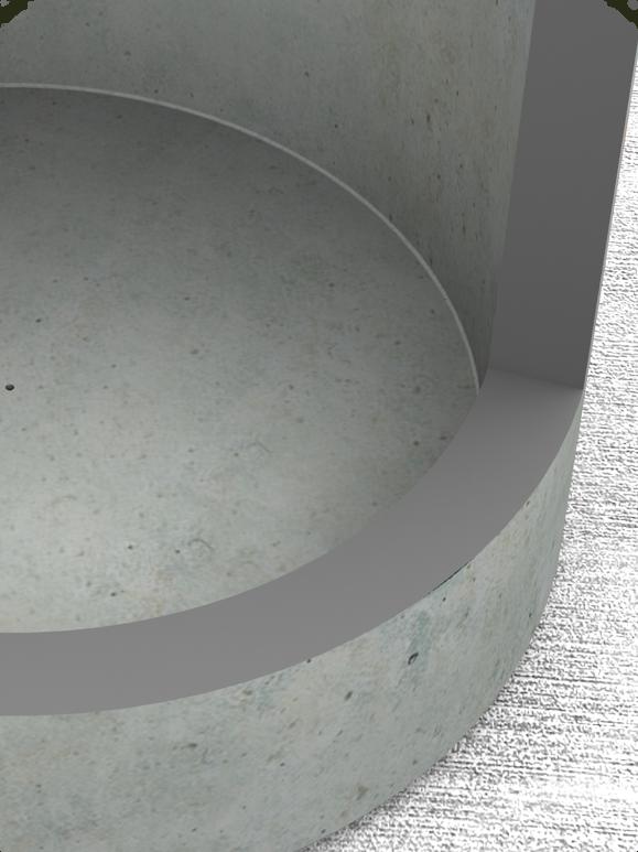 Beton materiał