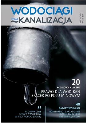 wodociagi i kanalizacja